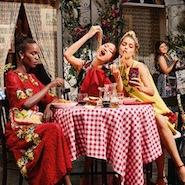 Dolce & Gabbana ad campaign, summer 2016