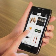 Mobile commerce is rapidly changing, offering consumers widespread choices on how to shop