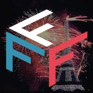 Logo for My French Film Festival 2016
