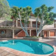1324 Benedict Canyon Dr, Beverly Hills, CA; on sale via Zillow for $3.52 million