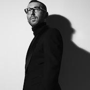Alessandro Sartori portrait by Milan Vukmirovic