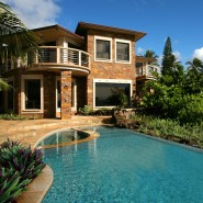 Haleiwa, HI beachfront home listed on Doorways International