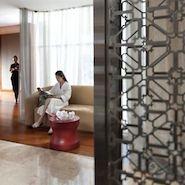 Spa at Mandarin Oriental, Macau
