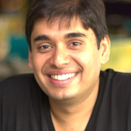 Naveen Tewari is founder/CEO of InMobi