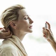 Cate Blanchett for SK-II