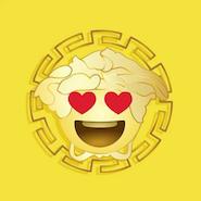 Versace Emoji 185