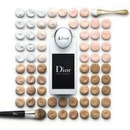 Dior Foundation Shade Analyzer