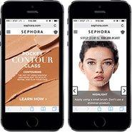 Sephora perfects the art of digital disruption