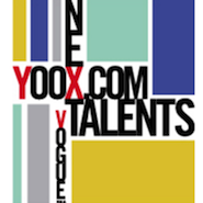 Promotional image for Yoox's The New Talents