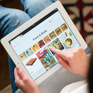 Pinterest will catch fire among more marketers this year