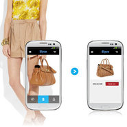 Mobile visual search is gaining traction with brands