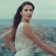 "Image from Forevermark's ""It's A Long Journey to Become the One"" campaign"
