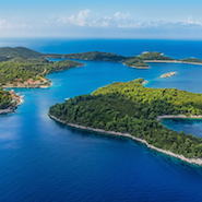 Four Seasons is opening in Croatia
