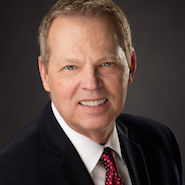 Harold Pine is managing director of multifamily office Chasefield Capital