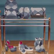 Camille Seydoux's Prismick Denim collection
