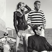Ralph Lauren Collection spring/summer 2016 ad campaign