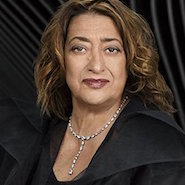 Dame Zaha Hadid (1950-2016), a noted architect, passed away from a heart attack in Miami on the morning of March 31, 2016