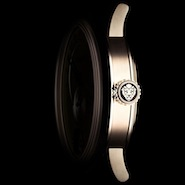 Chanel's Monsieur Watch