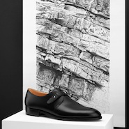 Shoe from John Lobb's Artisans' Series