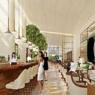 Rendering of Waldorf Astoria Beverly Hills