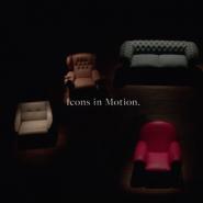 Poltrona Frau Icons in Motion