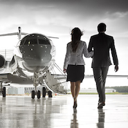Luxury Aircraft Solutions offers plane charters