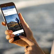 Instagram is changing up its mobile ad units