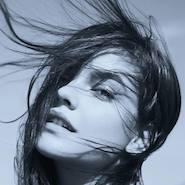Armani Air di Gioia campaign image