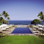 Four Seasons Resort Hualalai, HI