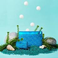Kenzo accessories to benefit Blue Marine Foundation