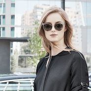 Boss eyewear spring/summer 2016 campaign