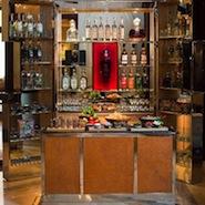 Ritz-Carlton, Dallas' tequila vault