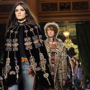 Roberto Cavalli fall/winter 2016 runway show