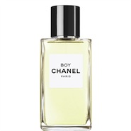 Chanel's Boy Chanel unisex fragrance