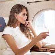 JetSmarter lets consumers book private travel directly through an app
