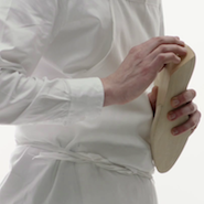 """Image from John Lobb's """"Gestures"""""""