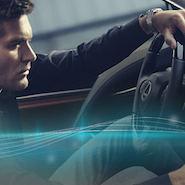 Lexus' Enform system is affected