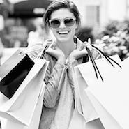 Millennial consumers have diverse motivations for shopping