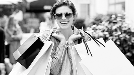 Shoppers under 40 are most likely to up their spending this holiday season