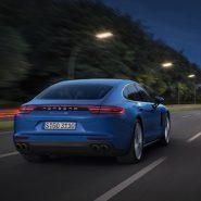 Porsche 2017 Panamera