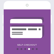 Smartphone-savvy shoppers want mobile self-checkout
