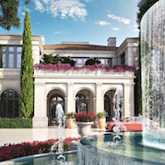 Villa Acqualina