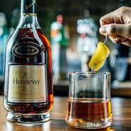 LVMH-owned Hennessy V.S.O.P cognac
