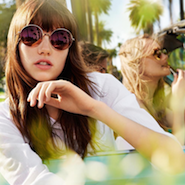 Michael Kors' Kendall II sunglasses