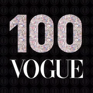 Still from Inside British Vogue: A Brief History of 100 years