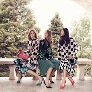 Ferragamo fall/winter 2016 ad campaign