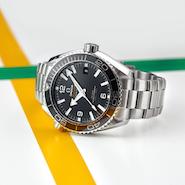 Omega Planet Ocean watch
