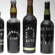 Lots in Bonhams Fine Wine auction