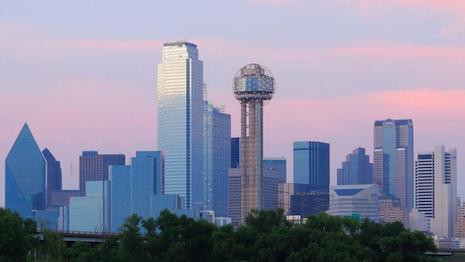 Dallas, TX; Photo courtesy of Neiman Marcus