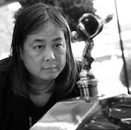 Chinese filmmaker Yang Fudong